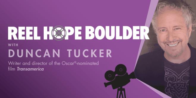 Reel Hope Boulder header