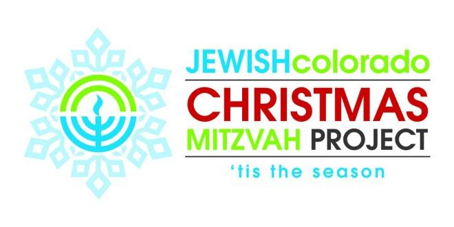JEWISHcolorado Creates Mitzvah Opportunities This Christmas