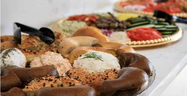 Rye Society Offers Chanukah Bundles/Catering