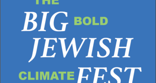 Tree Fabulous! Upcoming  Big Bold Jewish Climate Fest Has Boulder Connections