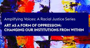 Boulder JCC presents Amplifying Voices: A Racial Justice Series