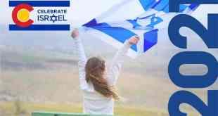 Celebrate Israel in Boulder