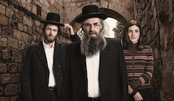 The Magic of Shtisel