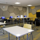 Main Library Teen Space