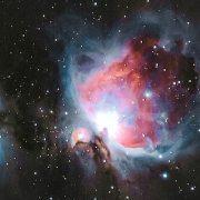 nebula of creation