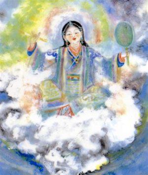 Dorje Yudronma