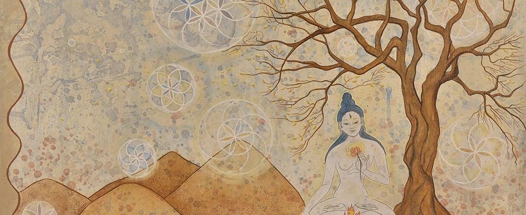 female buddhas