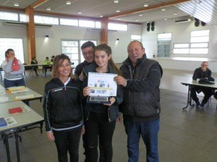Assemblée générale, saison 2017, Boule Sportive de Borgo