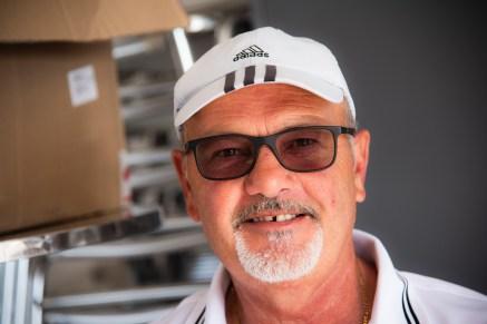 Jean-Marie Agostini - Directeur sportif adjoint