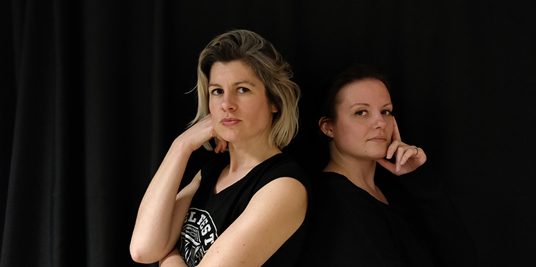 Interview : Les Fines Gueules, mes copines badass !