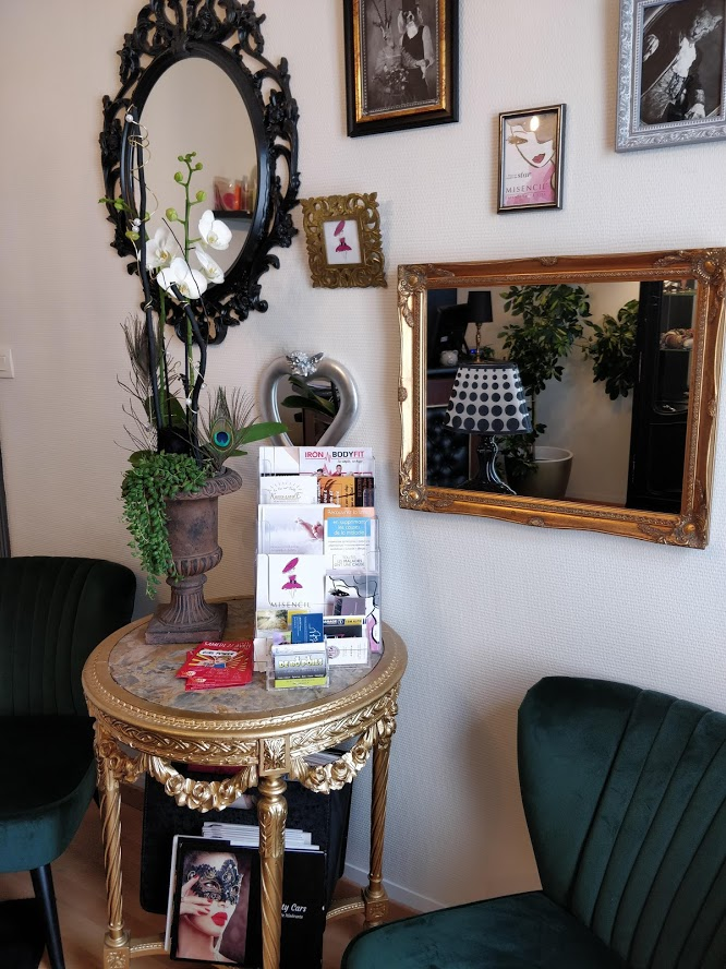 Beauty Care La Roche-sur-Yon institut