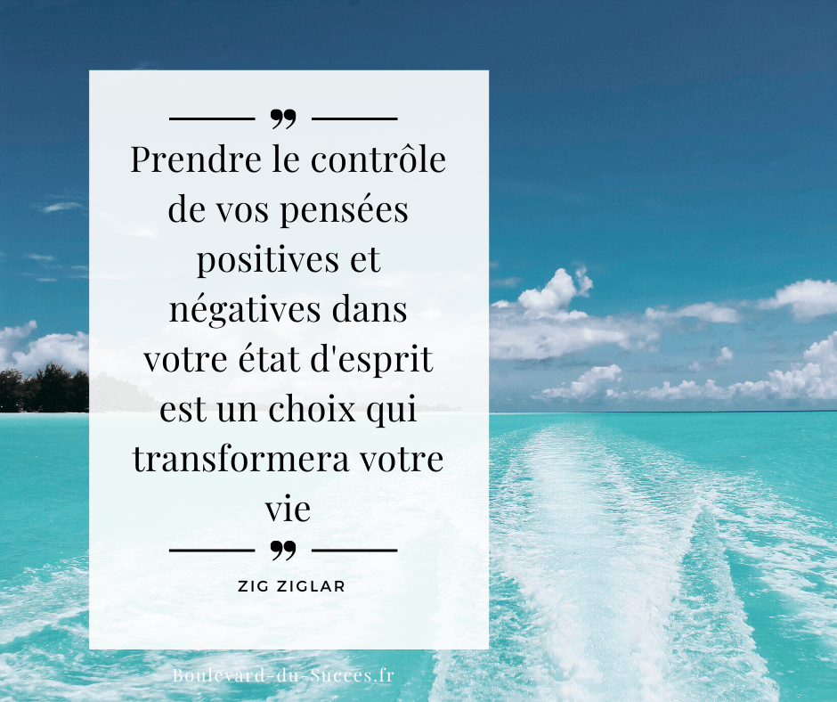 citation réussite zig ziglar