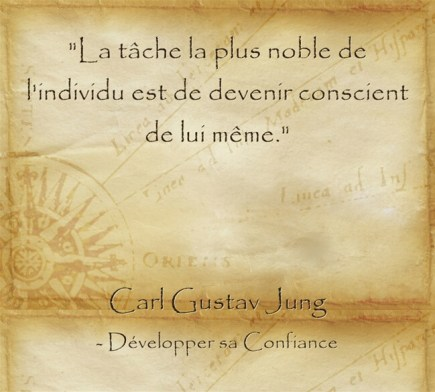 Citation devenir conscient de soi