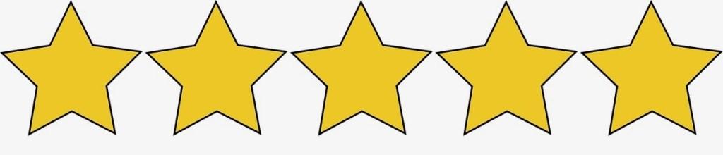 confiance en soi meilleure version de soi 5 étoiles