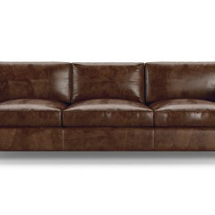 Urban Sofa Gallery Kidney Set Robertson Leather Boulevard Living