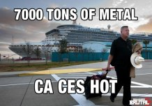 7000tons