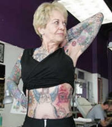 granny-vi