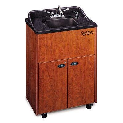 Portable Hand Sinks Ozark River Monsam