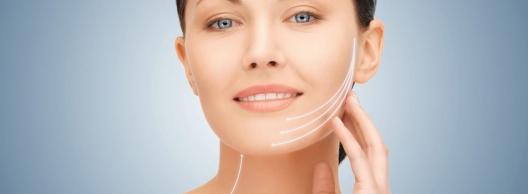 Νήματα: Ανόρθωση σε πρόσωπο και λαιμό με 3D ανορθωτικά νήματα