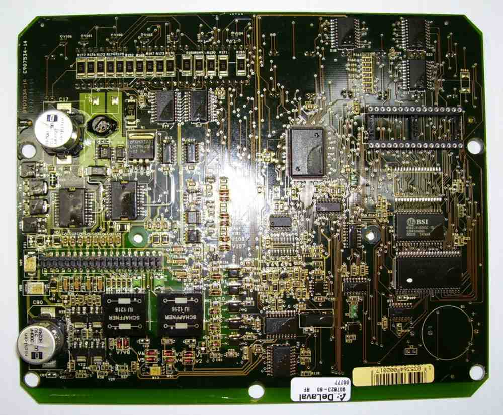 How Does A Circuit Board Recycling Equipment Work Faq Circuit Board