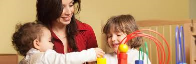 Nannies and Childminders