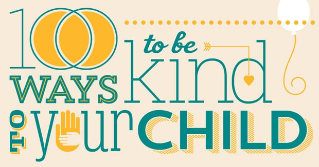 100 ways to be kind header