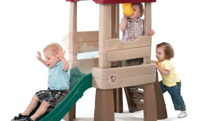 Best Outdoor Toys For Toddlers Encourage Active Play