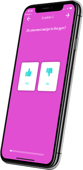 Bounce Insights iPhoneX