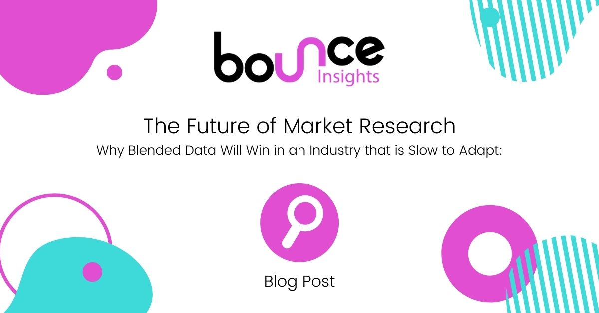 Bounce Insights The Future of Market Research Cover Image