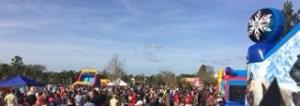Kids Carnival in Flagler County