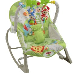 Fisher Price Kids Table And Chairs Lift Chair Recliner Best Baby Rocker Comparison Bouncing Babies