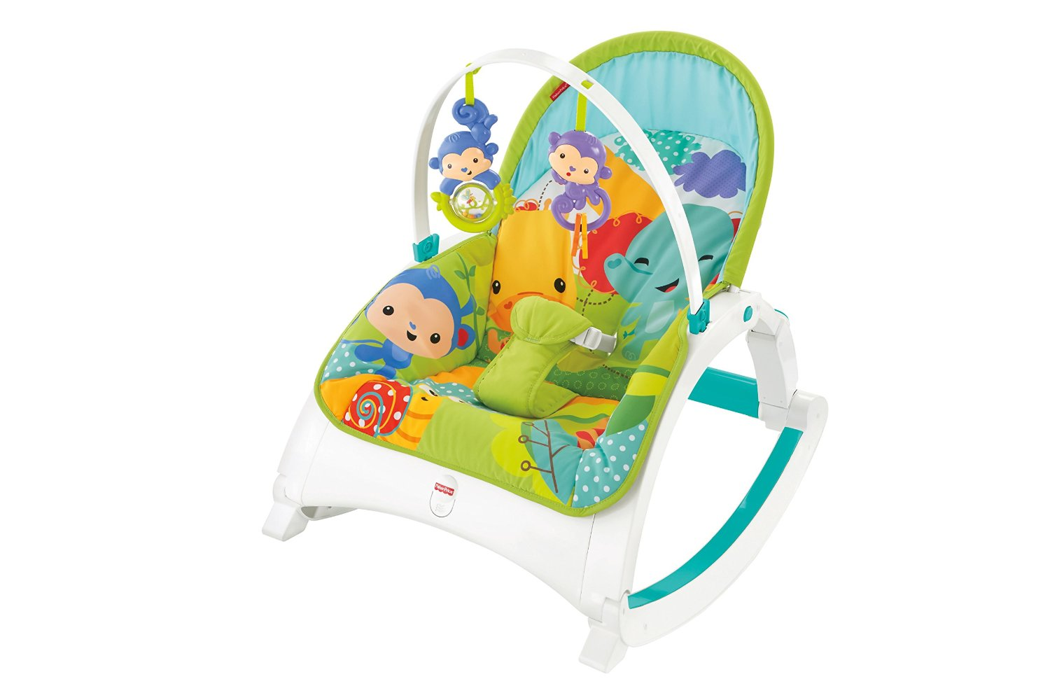 Fisher Price Baby Chair Fisher Price Newborn To Toddler Portable Rocker Bouncing Babies
