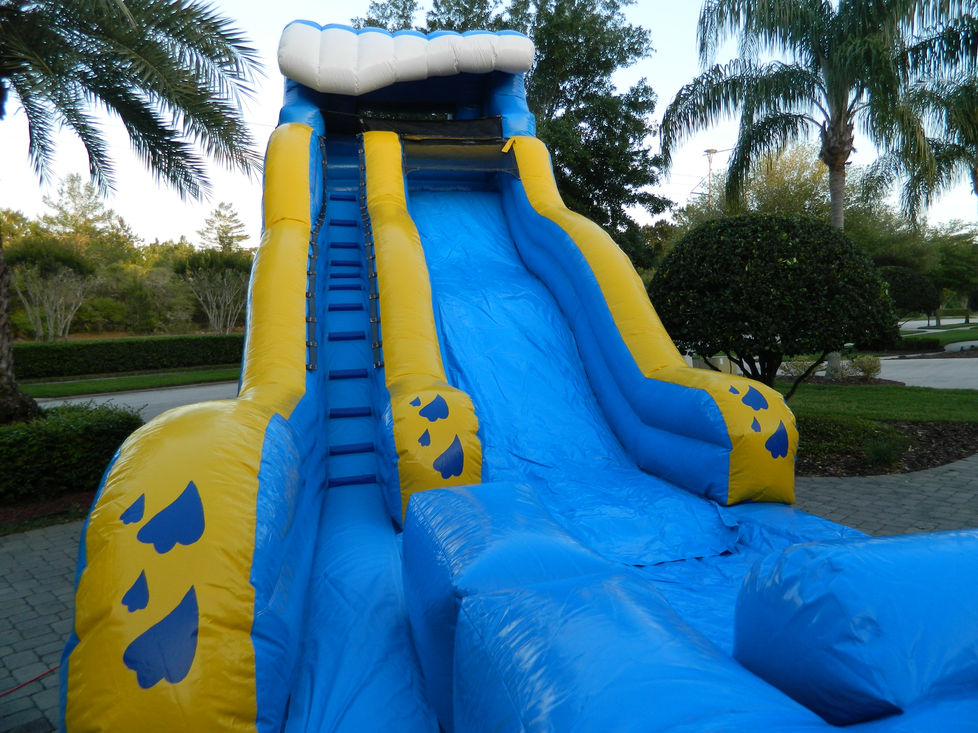 Bounce House Water Slide Rental Lake Mary Amp Sanford