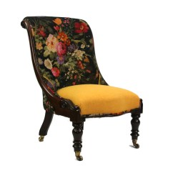 Victorian Rosewood Chairs Chair Covers For Sale Nz Antique William Iv Ladies