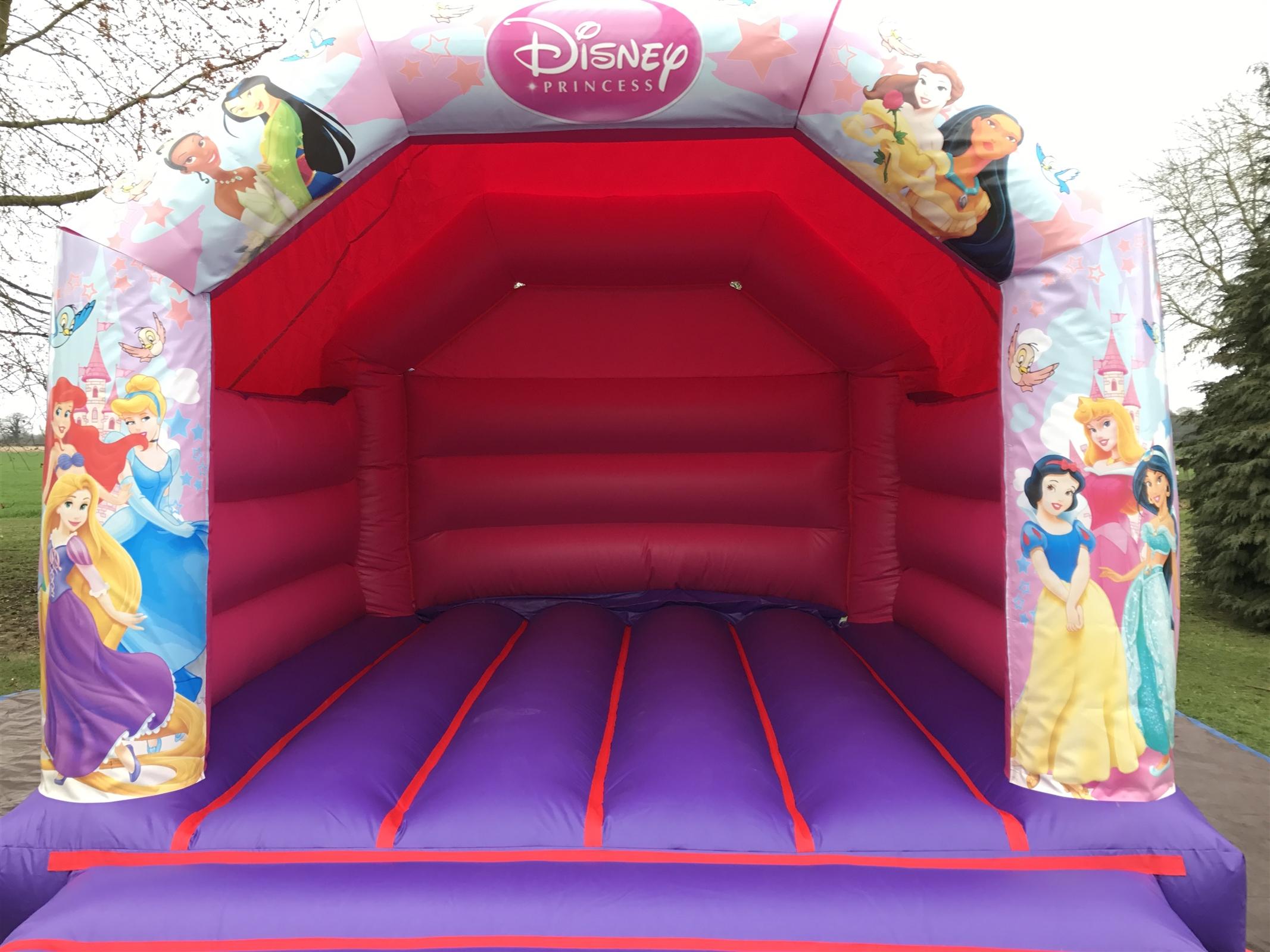chair cover hire hemel hempstead half sphere hanging princess bouncy castle