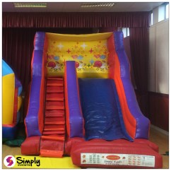 Chair Covers Scotland Posture Brace For Office Inflatables - Bouncy Castles, Inflatables, Wedding & Dance Floor Hire In Peterhead, Fraserburgh ...