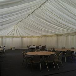 Wedding Chair Covers Hire Northern Ireland Bamboo High Back Chairs Marquee Bouncy Castle In Omagh