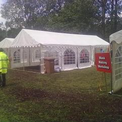 Wedding Chair Covers Hire Northern Ireland Satin Rental Inc Council Work 2011 Bouncy Castle Marquee In