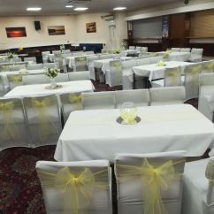 Chair Covers And Sashes To Hire Vanity Stool Uk Wedding Bouncy Castle In