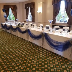 Chair Cover Hire Tamworth Covers Trinidad And Wedding Letter Box Bouncy Castle