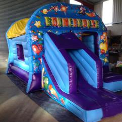 Wedding Chair Covers Hire Northern Ireland V Rocker Gaming Bouncy Castles Castle Marquee In Omagh