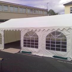 Wedding Chair Covers Hire Northern Ireland Kijiji Calgary 6 X 8 M Marquee Bouncy Castle In