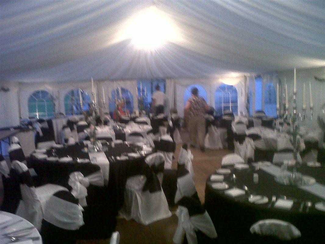 wedding chair covers hire northern ireland swing patricia urquiola marquee bouncy castle in