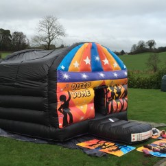 Wedding Chair Covers Hire Northern Ireland Cheap Cover New 2016 Disco Dome / Nightclub - Bouncy Castle Hire, Marquee In Omagh, Dungannon ...