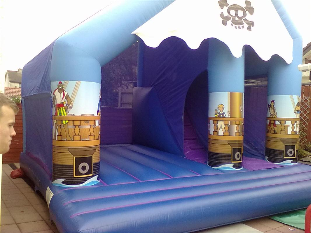 wedding chair covers hire northern ireland fishing with rod holder bouncy castles castle marquee in omagh