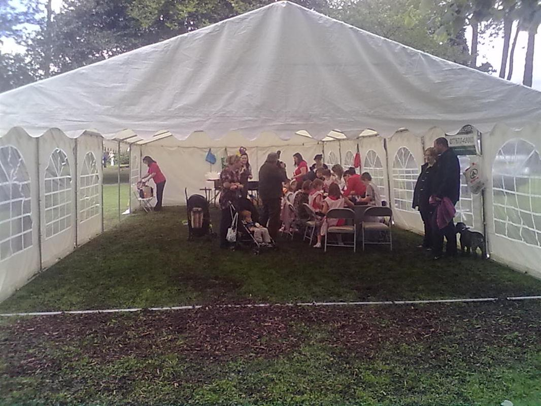 wedding chair covers hire northern ireland golden power parts council work 2011 bouncy castle marquee in