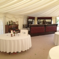 Wedding Chair Covers Hire Northern Ireland French Woven Cafe Chairs Marquee Bouncy Castle In
