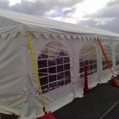 Wedding Chair Covers Hire Northern Ireland Big Lawn Marquee Bouncy Castle In Omagh