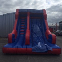 Chair Cover Hire Birmingham Uk Beach Chairs For Large Person Inflatable Slides Bouncy Castle In Coventry