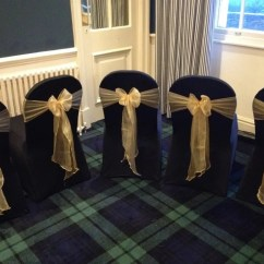 Black Chair Covers To Hire Mission Style And Ottoman Lycra Company Fun Days Bouncy Castle